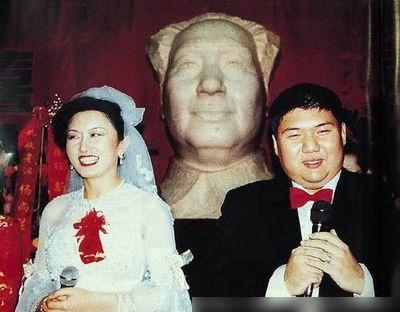 毛新宇:毛泽东后代不好当 无一人当官经商(图)