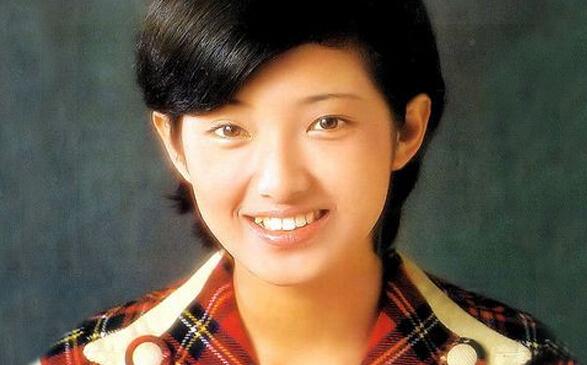盘点80年代的日本明星 山口百惠荣膺心中女神